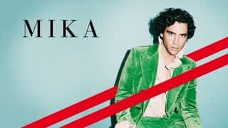 Le Double Expresso RTL2 : Mika en live dans Le Double Expresso RTL2 (13/09/19)
