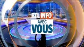 RTL INFO avec vous : Emission du 13/09/19