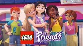 Lego Friends: Djevojke na zadatku en replay