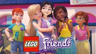 Lego Friends: Djevojke na zadatku