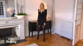 Les Reines du Shopping : Spéciale influenceuses / Féminine en dévoilant votre dos : journée 4