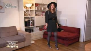 Les Reines du Shopping : Spéciale influenceuses / Féminine en dévoilant votre dos : journée 3