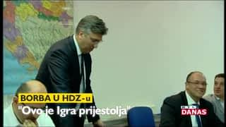 RTL Danas : RTL Danas : 14.09.2019.