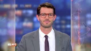 RTL INFO 19H : RTL INFO 19 heures (15/09/2019)