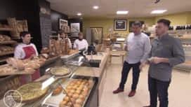 La meilleure boulangerie de France : Grand Est - Journée 4