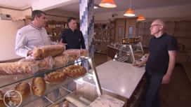 La meilleure boulangerie de France : Grand Est - Journée 3