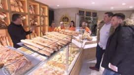 La meilleure boulangerie de France : Grand Est - Journée 2