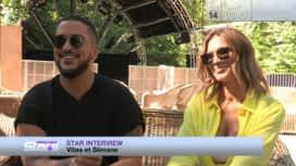 Absolument Stars : Star Interview Vitaa et Slimane