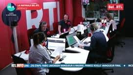 La matinale Bel RTL : La vente de VOO... (16/09/19)