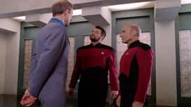 Zvjezdane staze: Nova generacija : Epizoda 11 / Sezona 3