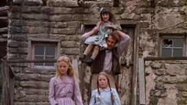 La petite maison dans la prairie : Saison 4 épisode 4