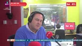 RTL INFO sur Bel RTL : RTL Info 18h du 16/09