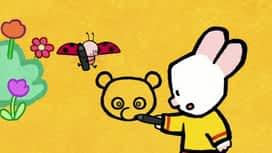 Didou : Didou, dessine-moi un panda