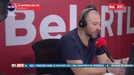 La matinale Bel RTL : Quizz qui s'passe du 17/09