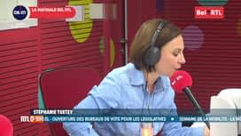La matinale Bel RTL : RTL Info 8h du 17/09