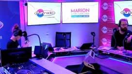 Marion et les garçons - Le Night-Show : Vos pires crasses en famille (16/09/19)