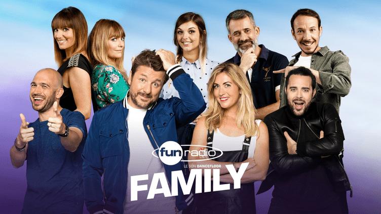 Fun Radio Family