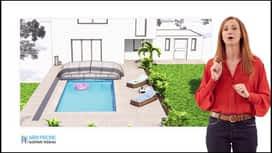 Mon espace en plus par Gustave Rideau : Votre abri de piscine à prix barré !