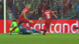 Champions League : 17/09: Salzbourg - Genk : 1ère mi-temps