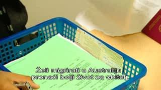 Zaštita granica Australija : Epizoda 8 / Sezona 7