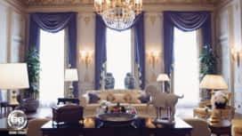 66 Minutes : Shangri-La : un palace chinois au cœur de Paris