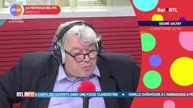 La matinale Bel RTL : Ce débat qui secoue la France...