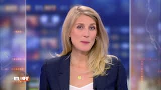 RTL INFO 13H : RTL INFO 13 heures (18/09/2019)