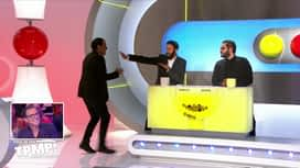 Touche pas à mon poste : Cyril Hanouna a piégé Thierry Beccaro dans Motus