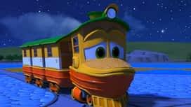 Robo vlakovi : Epizoda 55