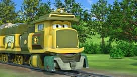 Robo vlakovi : Epizoda 56