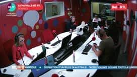 La matinale Bel RTL : En jaune et noir... (18/09/19)