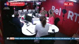 La matinale Bel RTL : Quizz qui s'passe du 18/09