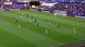 Champions League : 18/09: FC Bruges - Galatasaray : 1ère mi-temps