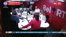 La matinale Bel RTL : Quizz qui s'passe du 19/09