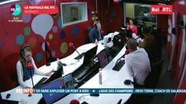 La matinale Bel RTL : Devenir président... (19/09/19)