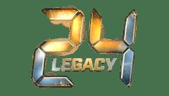 Revoir 24 heures Legacy en replay