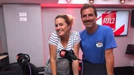 Le Double Expresso RTL2 : La nouvelle tendance des vêtements connectés (19/09/19)