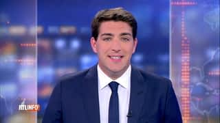 RTL INFO 13H : RTL INFO 13 heures (19/09/2019)