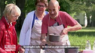 Le meilleur pâtissier : À vos fourneaux 2