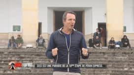 Pékin Express : itinéraire bis : Péquin Moyen : Episode 10