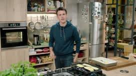 Loïc, fou de cuisine : Soupe de tomates rôties