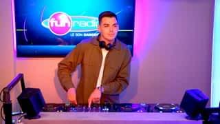 Aslove mixe dans le Before Party Fun (20/09/19)