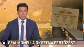 Híradó : RTL Híradó Késő este 2019-09-23