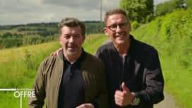 La meilleure offre : Nouvelle émission avec Stéphane Plaza et Julien Courbet