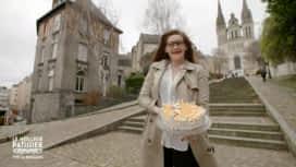 Le meilleur pâtissier : Stéphanie, l'angevine super active !