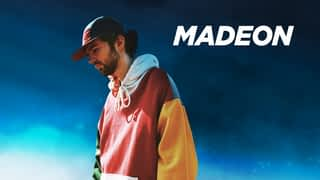 Madeon mixe dans le Before Party Fun (23/09/19)