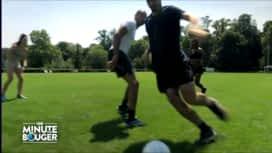 Une minute pour bouger : Mal de dos et sport
