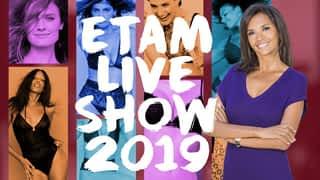 Etam live show 2019