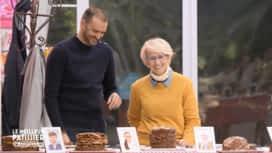Le meilleur pâtissier : à vos fourneaux : Le bêtisier : Vive la Bretagne !