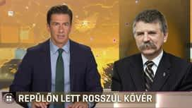 Híradó : RTL Híradó Késő este 2019-09-24